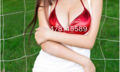 Call Girl Anna Phone: +61 478 145 589